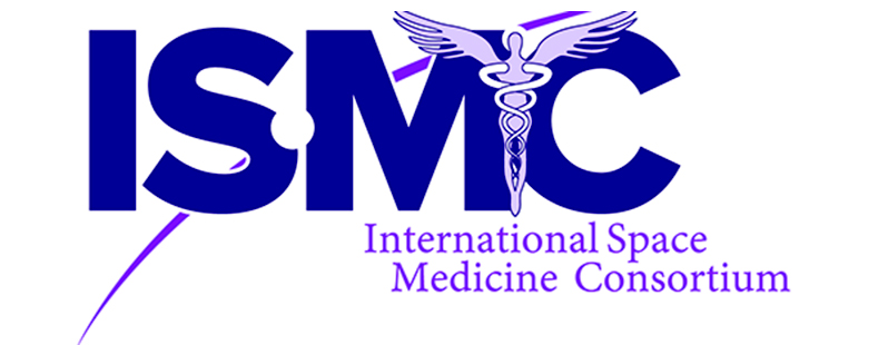International Space Medicine Consortium logo