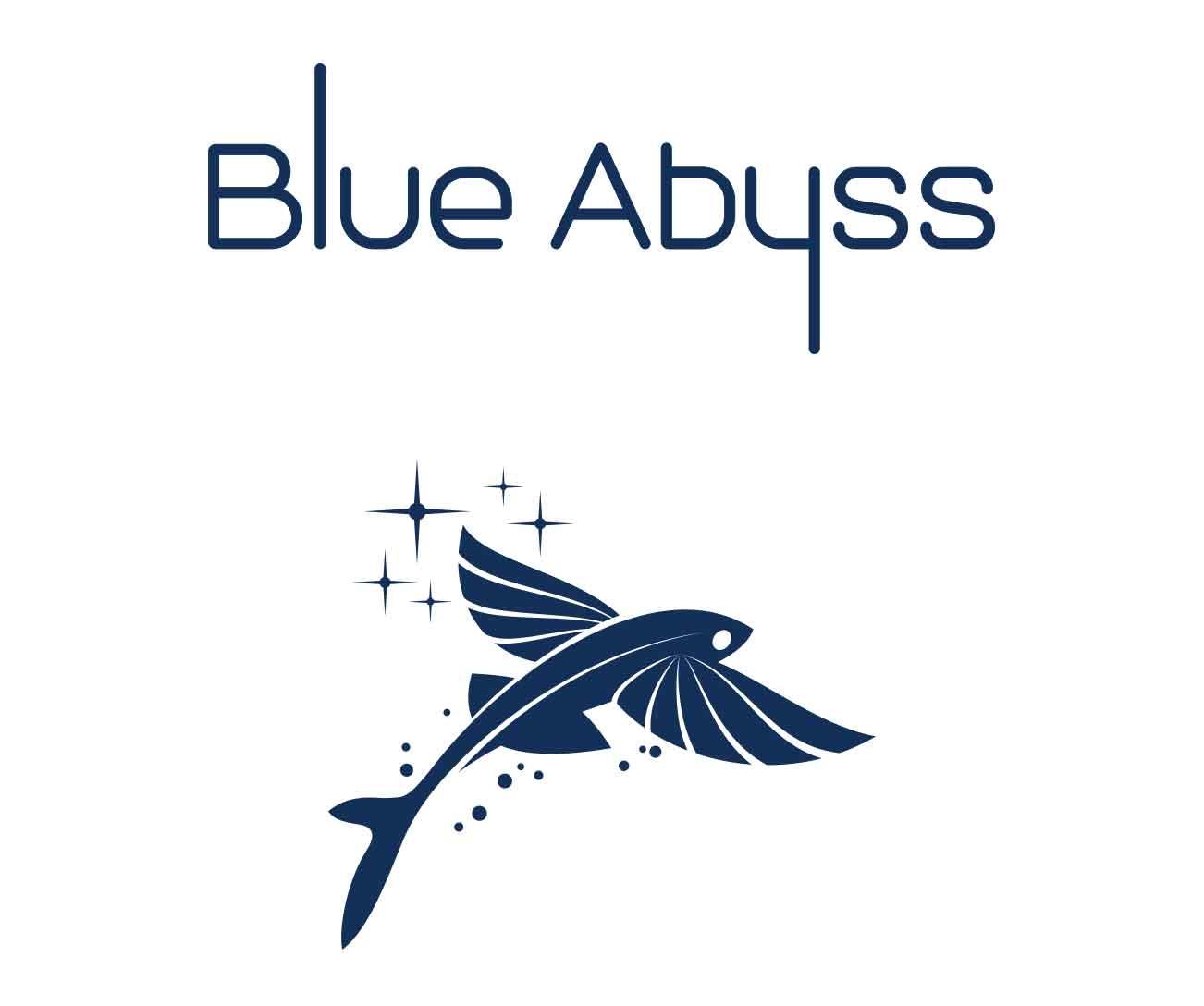 Blue Abyss Branding