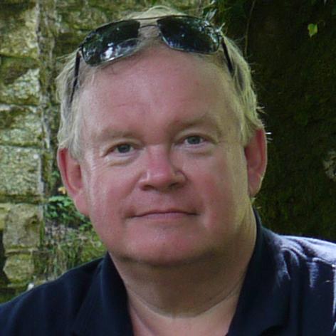 Professor Bob Stone