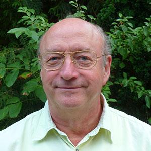 Professor Juergen Wenzel