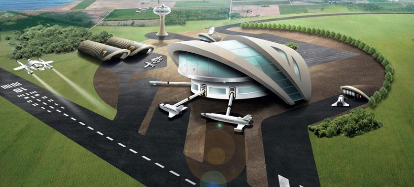 British Space tourism set for lift-off by 2020