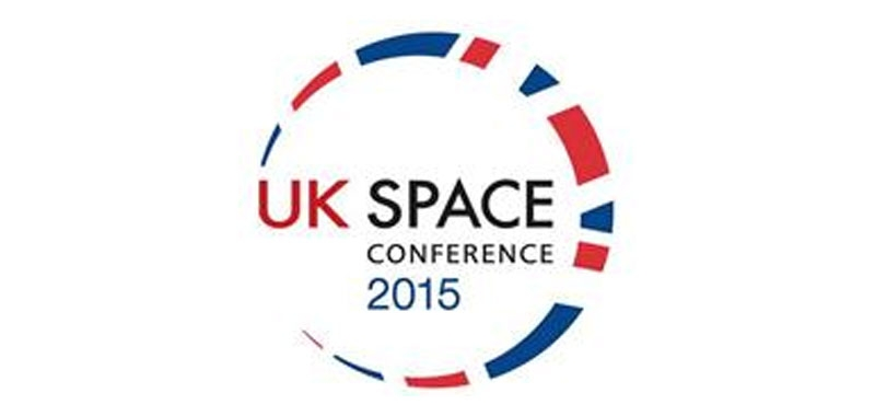 Blue Abyss speaks at UK Space Conference